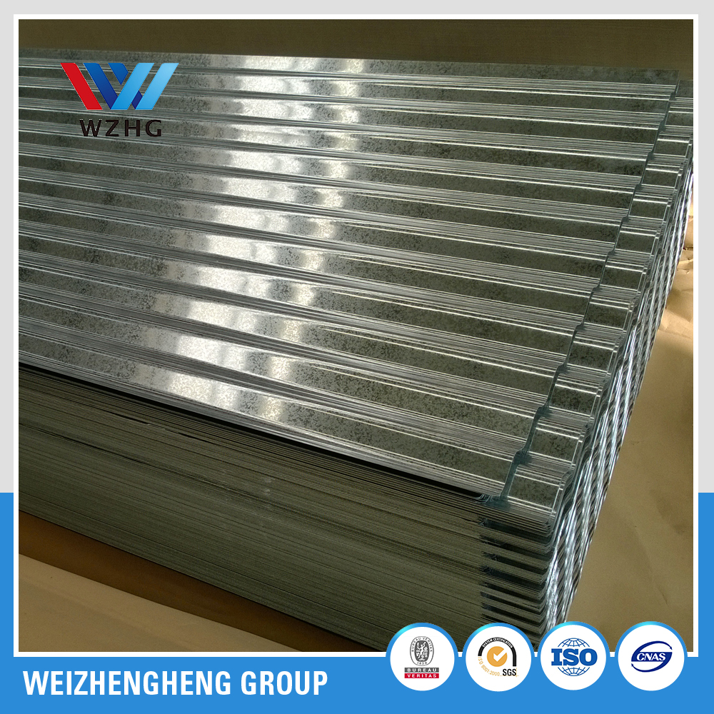 galvanized steel roof sheet , gi sheet price and corrugated steel sheet to UAE