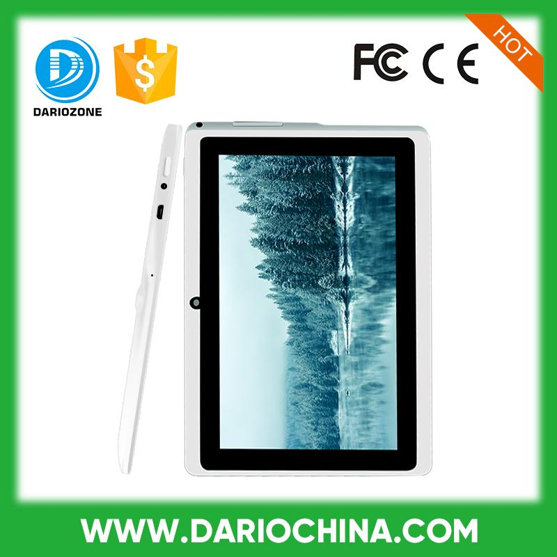 Low Price 7 inch Made in China Sex Video 3G Mobile Phoen Tablet PC