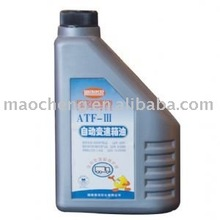 ATF automatic transmission oil