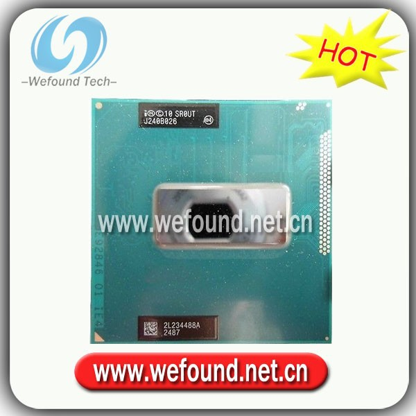 Intel Core i7 3840QM OEM CPU SR0UT 2.8G/3.8G/8M Brand New