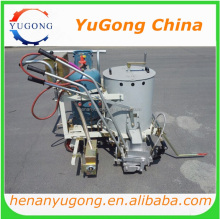 Raw materials for road marking paint hot melt road marking machine manual operated road marking machine