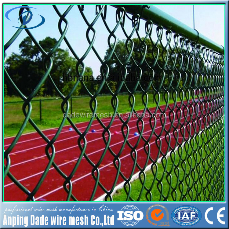 2016 Trade Assurance balustrade infill cable fence mesh program protect chain link fences
