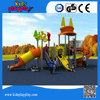 KidsPlayPlay Child Commercial Plastic Kids Outdoor Playground with Ce
