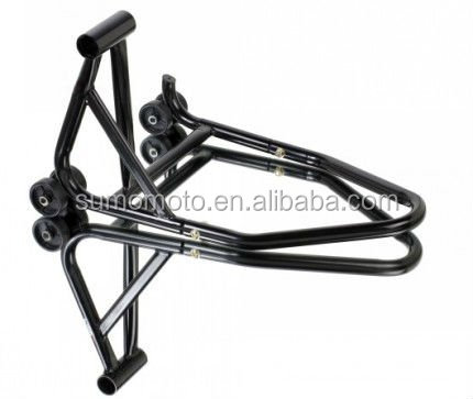 Motorcycle Side stand paddock stand updated version Side Stands