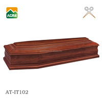good quality antique casket antique coffin factory