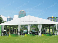 Air Conditioned Aluminium Frame Wedding Marquee Tents