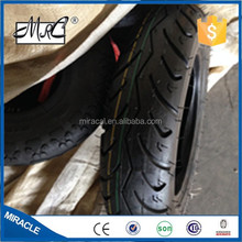 Durable tricycle tyre TT TL rubber motorcycle tire scooter tyre 3.50-10