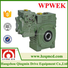 Fertilizer Spreader Gearbox Part For Electric Motor