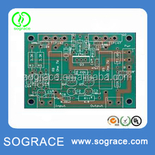 Shenzhen Professional OEM Electric PCB manufacturer