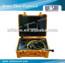 WITSON Underground Pipe Inspection Camera Systems