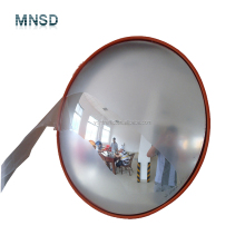 Yuanda road concave corner convex mirror traffic safety convex mirror