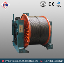 wire rope price per meter steel wire rope for crane used steel wire rope