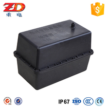 2016 New product GUANGZHOU underground battery box waterproof