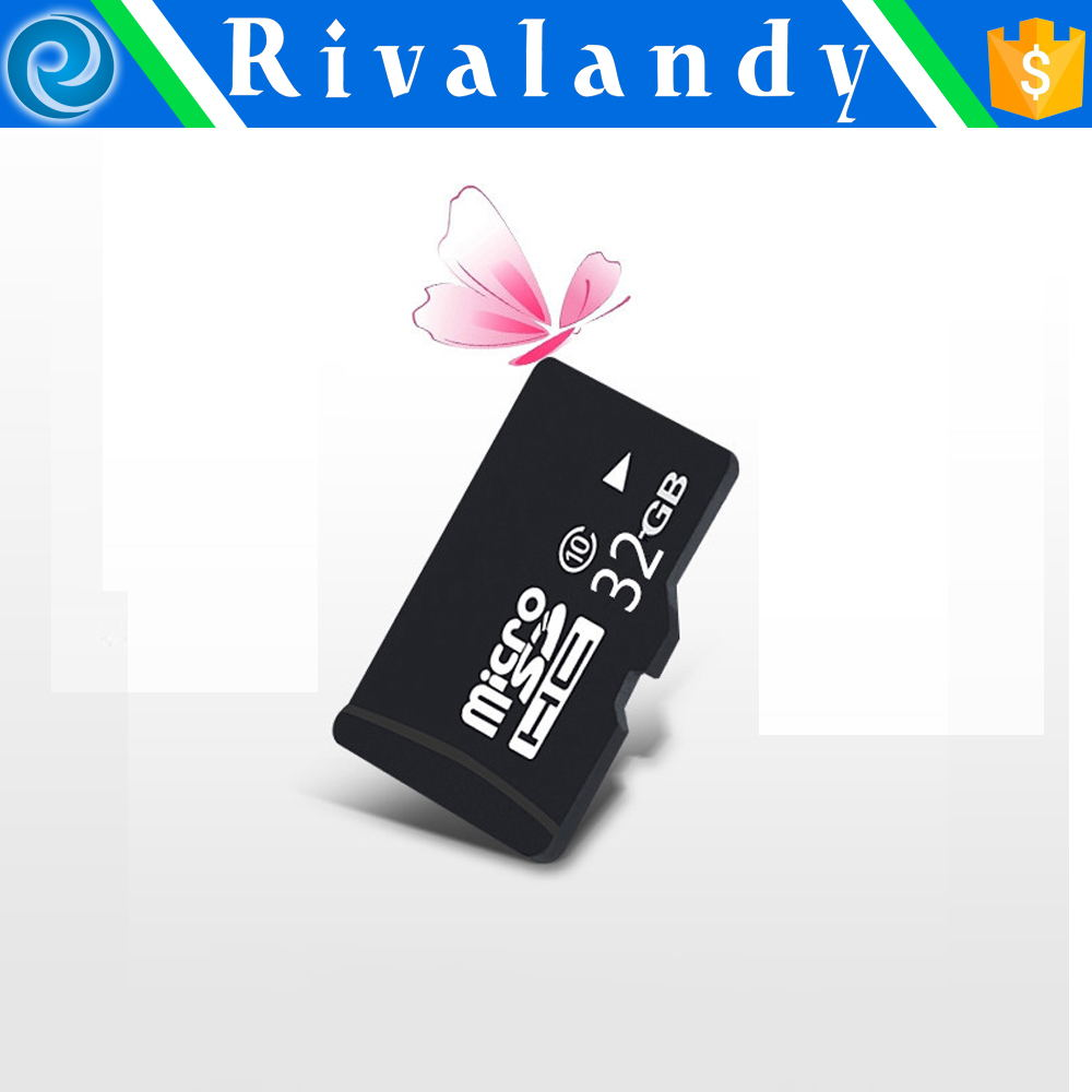 Micro Memory TF Sd Card For Samsung 4GB 8GB 16GB 32GB 64GB 128GB Memory Card Full Capacity