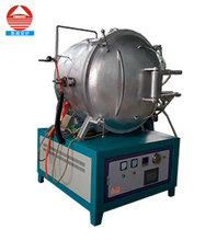 Industrial furnace oven lab heating equipments quality high temperature vacuum furnace for alo3 sintering