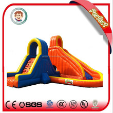 High quality wholesale big water pool, large swimming pool, inflatable water slide pool