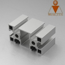 wholesale high quality t-slot aluminum extrusion profile with different surface treatment