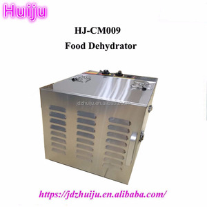 stainless steel mini food dryer/food vacuum dehydrator HJ-CM009