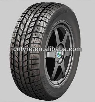 Shandong high performance car tire good quality made in china