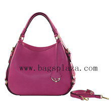 American style women handbag simple design handbag in los angeles