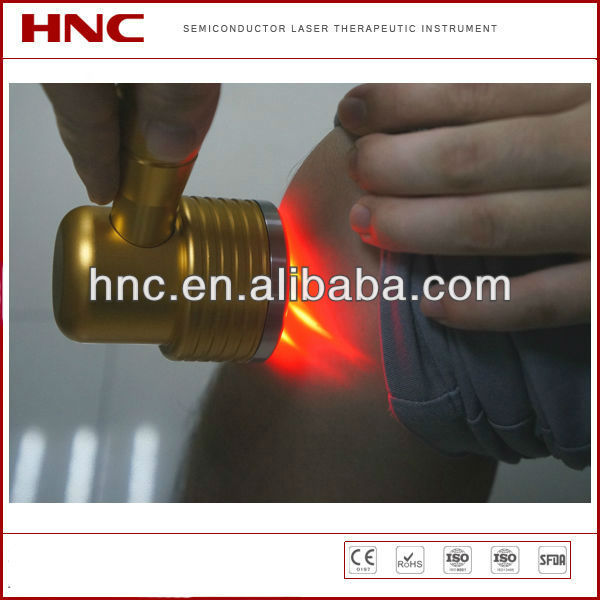 Chinese instrument laser physiotherapy carboxy therapy equipment