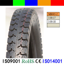 FOB Qingdao High quality motorcycle tyre with ISO9002