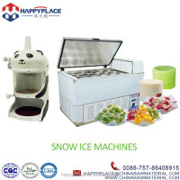 High quality snow ice machine, snow ice maker, snowflake shaving machine