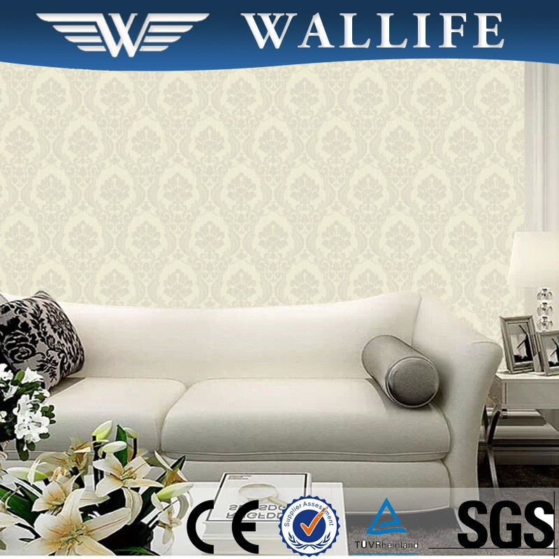 WY10601 High quality cheap price designer beautiful wallpapers wholesale