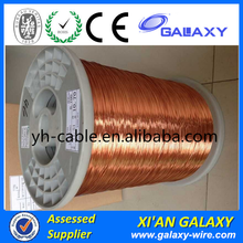 25 26 27 28 29 30 Gauge Enameled Copper Magnet Wire Magnet Wire, Enameled Copper Wire