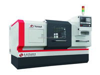 Full Function CNC Lathe Machine/Horizontal Type CNC Lathe CK6165