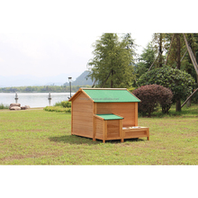 Cheap Wooden Dog Houses For Large Dogs