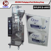 Automatic Shampoo Sachet Packing Machine