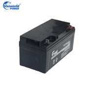 56420Mf 64Ah Dry Cell Maintenance Free 12V Rc Car Battery For Spain