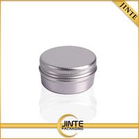 High Quality good reputation practical cosmetic jar