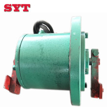 China manufacturer 3 phase small electric vibration motors