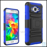 Newest case cover for Samsung G5308, Fiber carbon cover for Galaxy Grand Prime, case for Samsung G5308