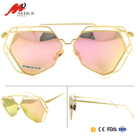 Mirror Polarized Sunglasses Warranty One Year