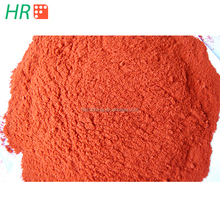 HACCP Certified 40-240 ASTA sweet red paprika powder 100% pure nature