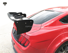 High spoiler for cars Universal GT rear wing Auto CF Vol big spoiler for many cars