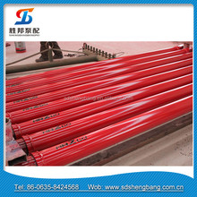 Manufacturer supply schwing concrete pump delivery pipe