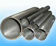 Titanium Container Pipe for Chemical Industry
