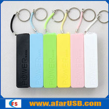 perfume Power Bank for mobile phones