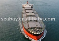 China Sea Freight forwarding to MYANMAR