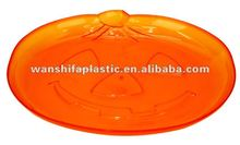 plastic fruit plate