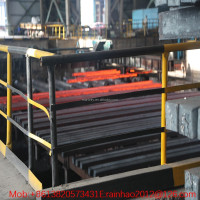 SS400 manufacture Q235/ 3SP square 5sp / ps s235jrg2 steel materials steel raw materials