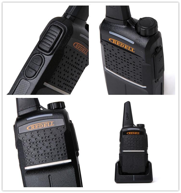 0.5 Вт ФРС радио для детей, дети портативной рации, мини-карман радио для детей