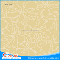 european factory direct fiesproof wallpaper PVC flower embossed wall paper