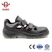 2016 newGB802 black s3 antistatic safety l shoes foot protection