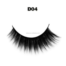 3D Silk Lashes 3D Eye lash private Logo with Lower Price