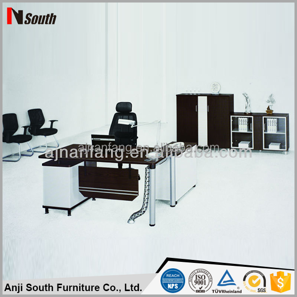 New style fashion manager office table design